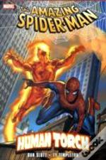 Spider-Manspider-Man And The Human Torch