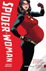 Spider-Woman: Shifting Gears Vol. 1