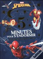 Spiderman, 5 Minutes Pour S'Endormir