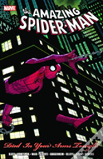 Spiderman Died In Your Arms Tonight Tpb