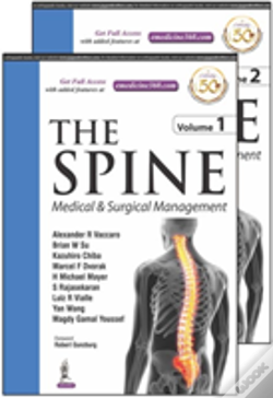 Wook.pt - Spine: Medical & Surgical Management