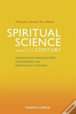 Wook.pt - Spiritual Science In The 21st Century