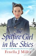 Spitfire Girl In The Skies