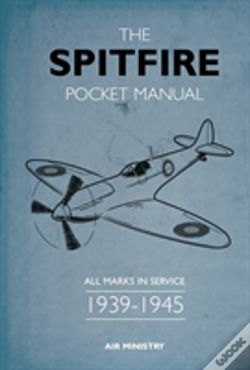 Wook.pt - Spitfire Pocket Manual