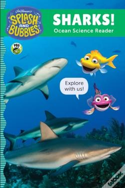 Wook.pt - Splash And Bubbles: Sharks!