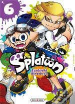 Splatoon 06 - T6