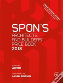 Wook.pt - Spon S Architects And Builders Pr