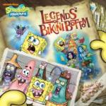 Spongebob: Legends Of Bikini Bottom