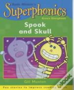 Spook And Skull