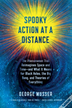 Wook.pt - Spooky Action At A Distance