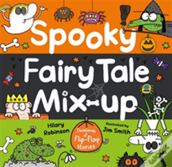 Wook.pt - Spooky Fairy Tale Mix-Up