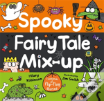 Spooky Fairy Tale Mix-Up