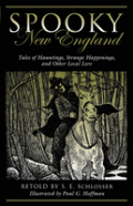 Spooky New England