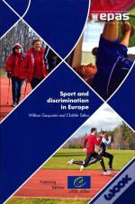 Sport And Discrimination In Europe
