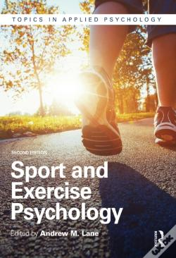 Wook.pt - Sport And Exercise Psychology