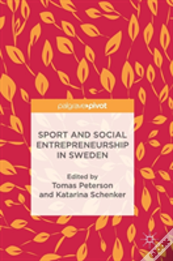 Wook.pt - Sport And Social Entrepreneurship In Sweden