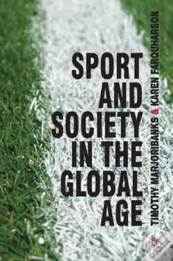 Wook.pt - Sport And Society In The Global Age