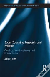 Sport Coaching Research And Practice