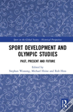 Wook.pt - Sport Development And Olympic Studies