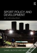 Sport, Policy And Development