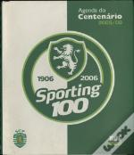 Sporting - Agenda do Centenário