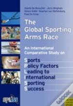 Sports Policy Factors Leading To International Sporting Success