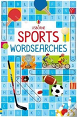Wook.pt - Sports Wordsearches