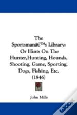 Sportsmana -- S Library