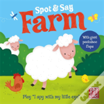 Spot And Say: Farm