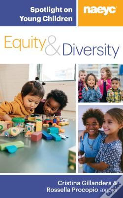 Wook.pt - Spotlight On Young Children: Equity And Diversity