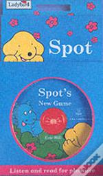 Spot'S New Game