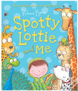 Wook.pt - Spotty Lottie And Me