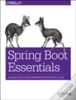 Spring Boot Essentials
