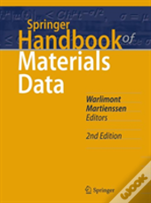 Springer Handbook Of Materials Data