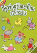 Springtime Fun Stickers