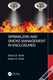 Sprinklers And Smoke Management In Enclosures