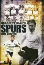 Spurs Greatest Games