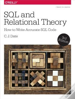 Wook.pt - Sql And Relational Theory