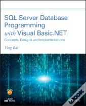 Sql Server Database Programming With Visual Basic.Net