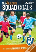 Squad Goals (8-11s Activity Booklet) (10 Pack)