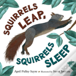 Squirrels Leap Squirrels Sleep