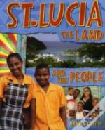 St Lucia Land & People