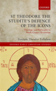 St Theodore The Studite'S Defence Of The Icons