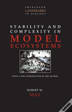 Wook.pt - Stability And Complexity In Model Ecosystems