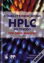 Stability-Indicating Hplc Method For Drug Analysis