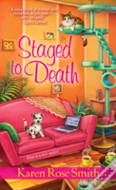 Staged To Death