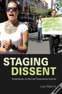 Wook.pt - Staging Dissent