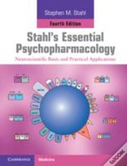 Wook.pt - Stahl'S Essential Psychopharmacology