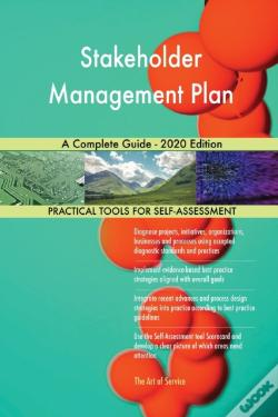 Wook.pt - Stakeholder Management Plan A Complete G