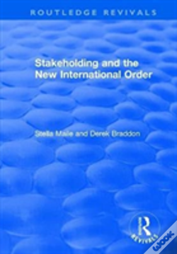 Wook.pt - Stakeholding And The New Internatio